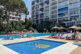 Skol Apartments Marbella 332C