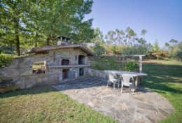 La Toscanella - Vacation Rentals with pool - Tuscanhouses  (7)