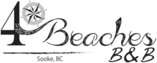 4 BEACHES B&B