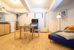 Studio Apartment 6