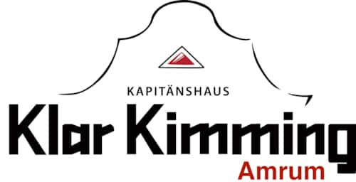 Kapitänshaus Klar Kimming