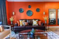 Drakestone's Morocco Suite