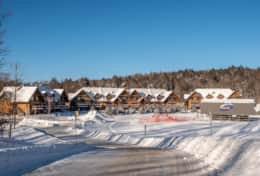 Tremblant Prestige luxury condo rental (4)