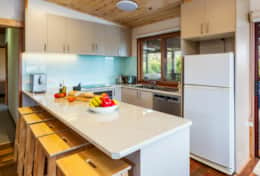 Doesntmatta - Sparkling New Kitchen - Good House Holiday Rentals