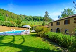 Holiday rental - Volterra - Santangiolo (3)