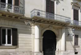 Palazzo Settecento - Apartment in the historical centre of Lecce - Salento