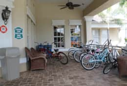windsor palms bike hire