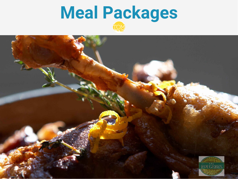 Meal Packages