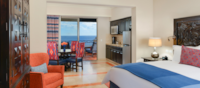 Junior Studio Ocean View Suites