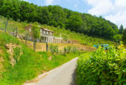 Panorama - Vacation Rentals - Tuscanhouses_ (42)