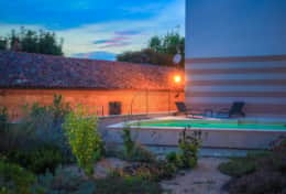 Ca de Vini with pool and gym in Piedmont_2