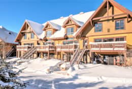 Tremblant Prestige- Etoile Du Matin 1510-4-Luxury condo for rent