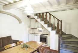 BORGO AJONE 8 - TUSCANHOUSES - VACATION RENTAL (8)