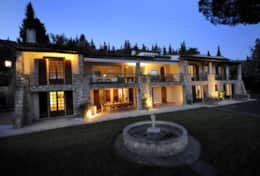 Large luxury villa Cabris