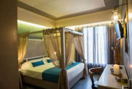 ECONOMY ROOM -Elia Potie-Elia Hotels Group
