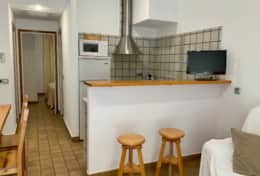 Appartement empuries villascoll