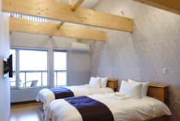 Furano-Lookout - bedrooms (2)