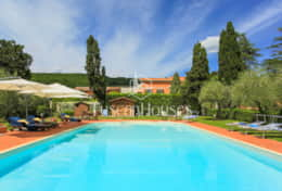 VILLA DE FIORI-Tuscanhouses-Villa with pool close to Florence-Holiday rental102