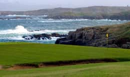 Cruit Island Golf