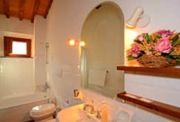 Holiday rental - Volterra - Santangiolo (41)