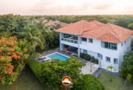 Excelent 5 Bedroom villa in Punta Cana (36 of 37)
