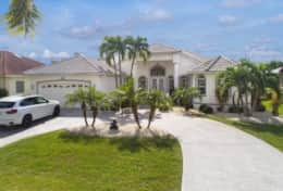 Seaside Villa The Sanibel