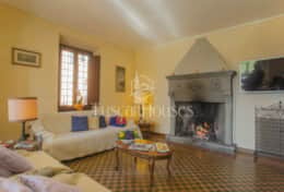 VILLA DE FIORI-Tuscanhouses-Villa with pool close to Florence-Holiday rental (8)