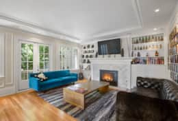 Spectacular SF Home For Business Elite Travelers