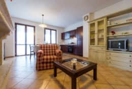 Todi House, apartment Jacopone