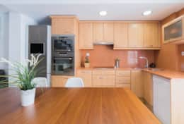 SAND BAY BOUTIQUE DUPLEX Kitchen