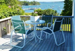 BHBPR-Center Harbor Houes-Deck Dining Table