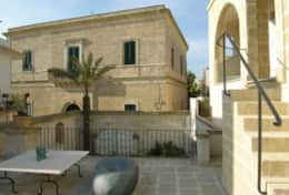 Casa del Palmarancio - charming house near 'Il Ciolo' one of the most famous place in Salento