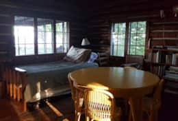 Tolan's Cottage Dining Room