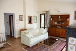 Casa Uliveto, apartment Noce
