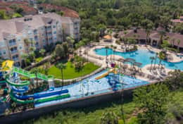 Windsor Hills Resort Pool and Waterpark