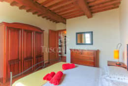 Holidays in Lucca - BELLAVISTA 8+1-Tuscanhouses- (51)