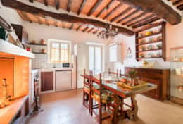 VILLA NAPOLEONE - TUSCANHOUSES - VACATION RENTAL FOR FAMILIES (6)