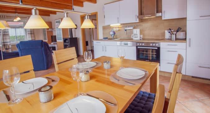 Haus Merlin Silbermowe Vakantiewoning In Krummhorn