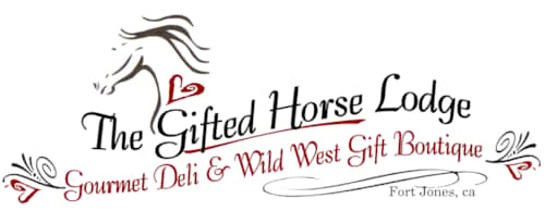 The Gifted Horse Lodge