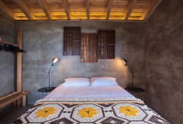 Quarto casal /Double bedroom