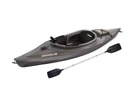 Kayaking at Point of View Resort