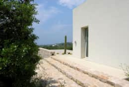 Boat House - side the house - Leuca - Salento