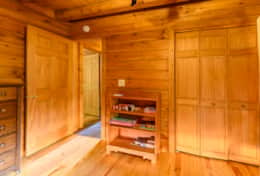 Waynesville Smokies Overlook Lodge Cabin - Kids Room