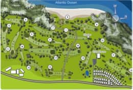 Borinquen gulf club-MAP