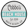 Cobbo's Beach House