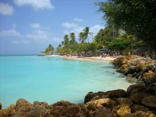 Coral Reef Villas