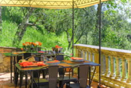 Holidays in Lucca-Villa dell'Angelo-Tuscanhouses -(105)