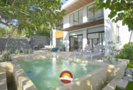 Luxury Villa in Palmar de Ocoa