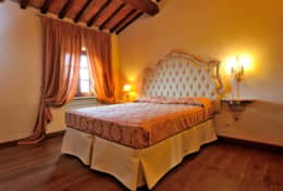 Bedroom---Villa-Fonte---Trasimeno-Lake-(3)