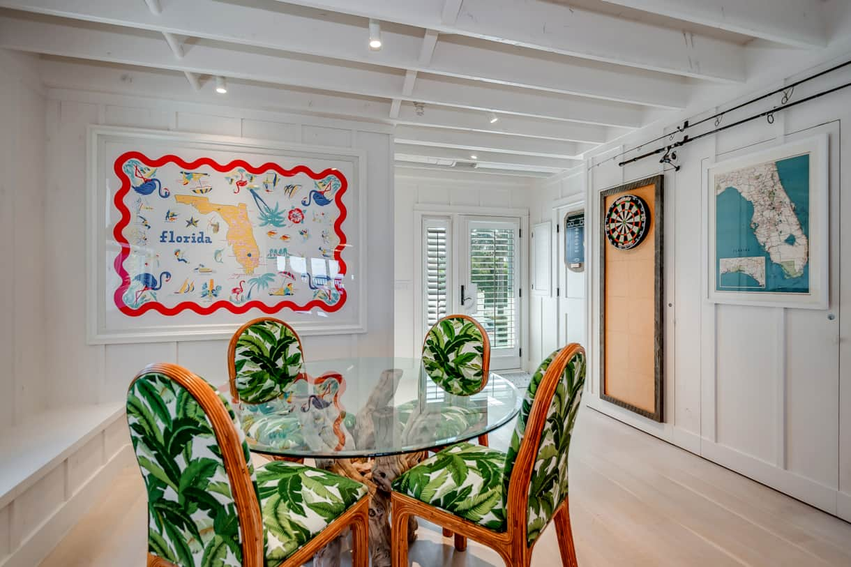 Boca Grande Beach Cottage
